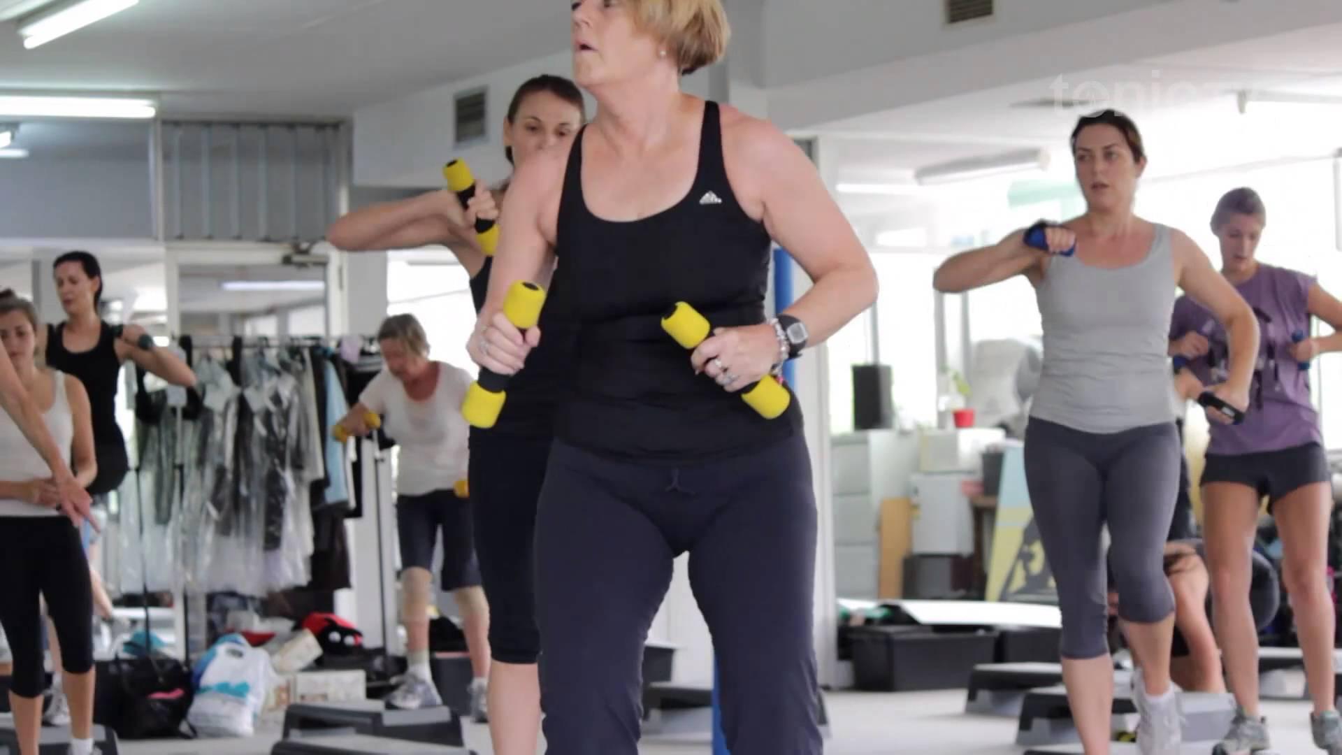Preventing strokes in women