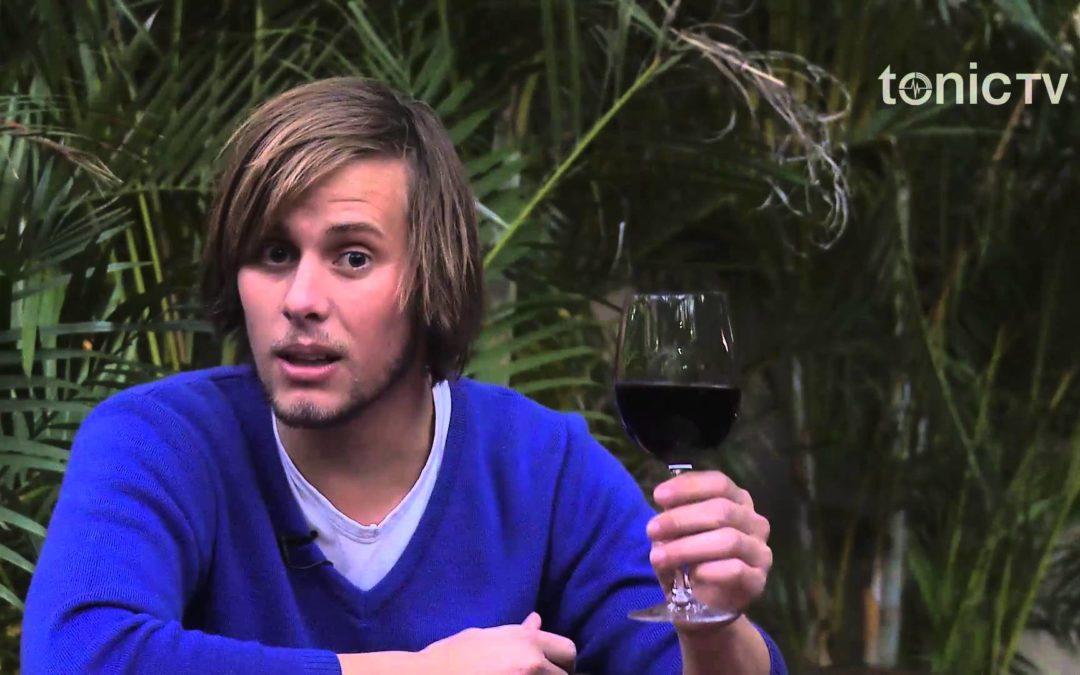 Sceptic – Red wine